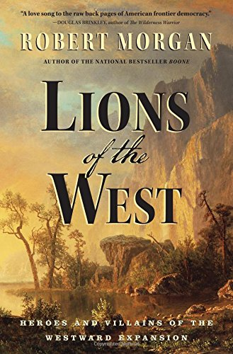 Lions of the West: Heroes and Villains of the Westard Expansion