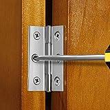 ALTBP Door Butt Hinge Gate House Door