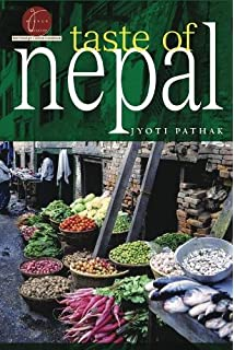 The nepal cookbook the association of nepalis in the americas taste of nepal hippocrene cookbook library paperback forumfinder Images