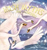 Irish Myths and Legends, Felicity Trotman, 0717143708