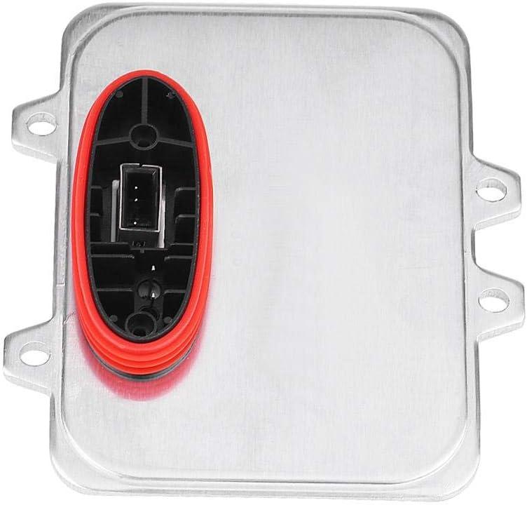 Akozon Xenon HID Headlight Ballast Control Unit Module Fit for Cadillac Escalade 5DV00900000
