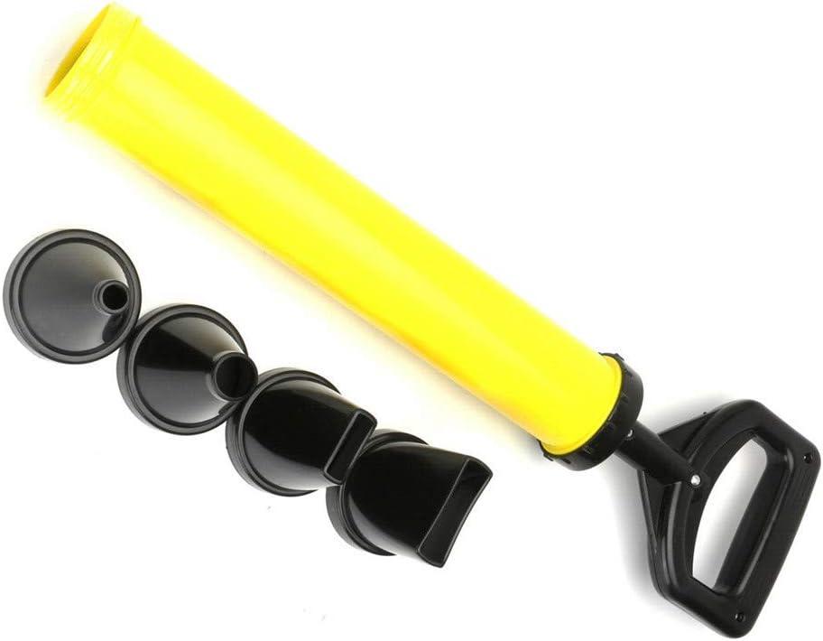 Herramienta De Calafateo De Cemento Conjunto De Bomba De Cemento Pistolas De Lechada Con Boquilla Kit De Pulverizador De Mortero Para Ladrillo De Pavimentación De Patio De Cal