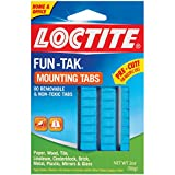 Loctite Fun-Tak Mounting Putty Tabs, 2-Ounce (1865809): more info