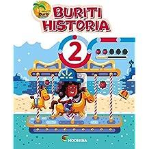 Buriti. História. 2º ano