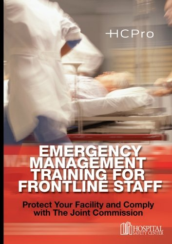 Emergency Management Training for Frontline Staff by
