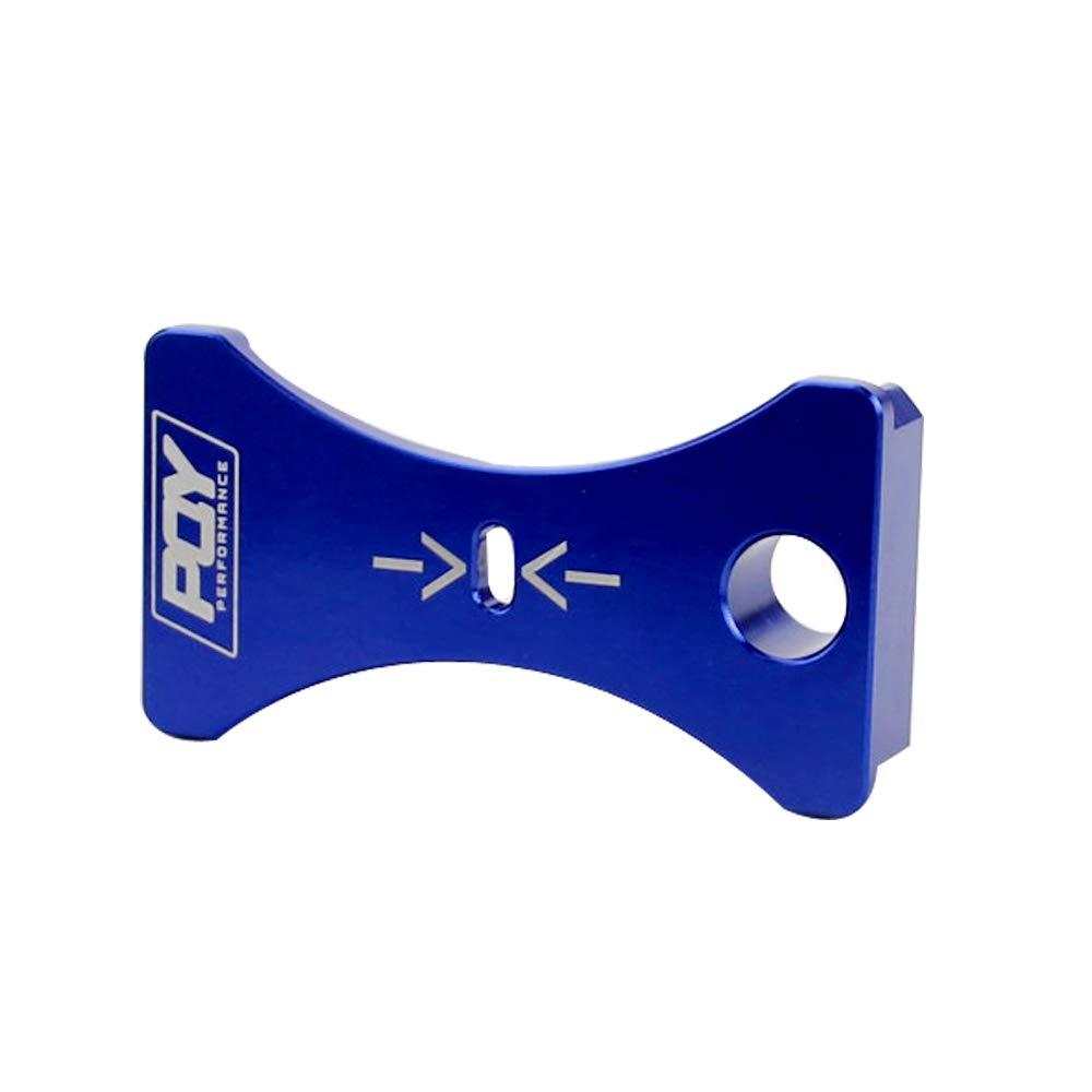 PQYRACING Engine Cam Gear Lock Timing Belt Installation Tool Compatible for Honda//Acura B16 B18C1 B18C5 VTEC335i 135i E90 E92 E82 2006-2010