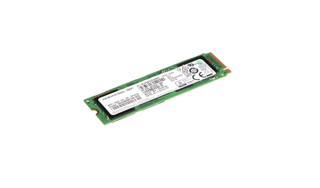 M.2 2280 480GB NVME Lenovo 512GB PCIE NVME M.2 4XB0M52450
