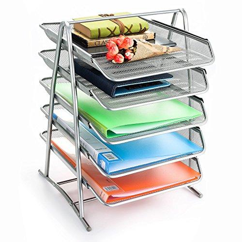 VEESUN Office Desktop Organizer Holder product image