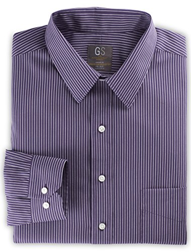 22 35/36 dress shirts - 2