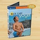 Back Care Yoga