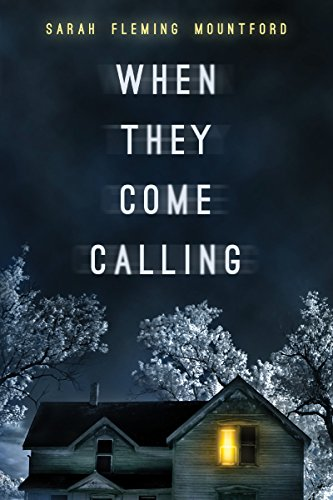 When They Come Calling (Anna's Nightmare Book 1) cover