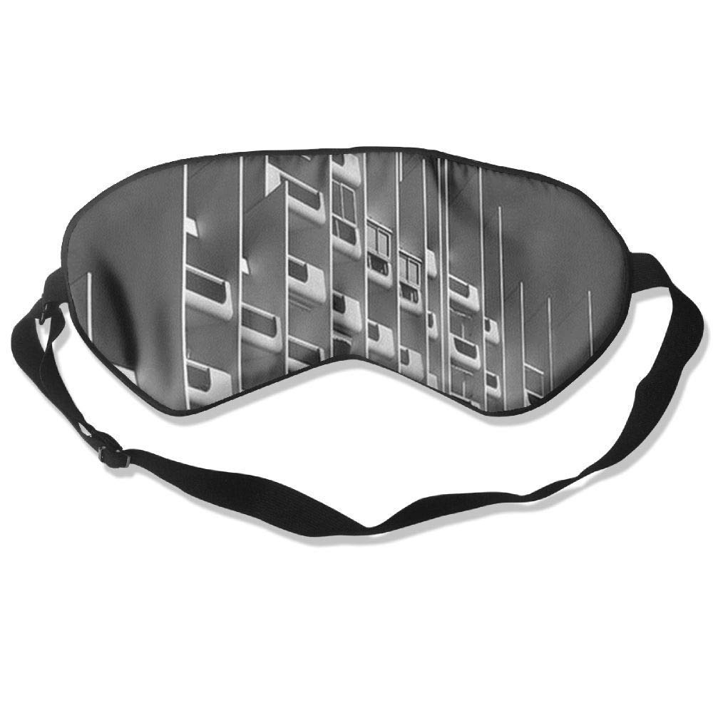 Taichu Eye Mask Wall Lightweight and Comfortable with Adjustable Strap