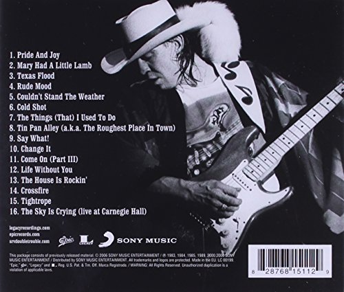 The Real Deal Greatest Hits Volume 1 Import It All