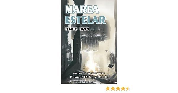 Marea Estelar (Solaris ficción) (Spanish Edition)