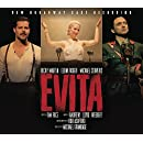 Evita (New Broadway Cast Recording)
