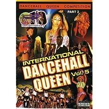 International Dancehall Queen Vol. 5 by VARIOUS