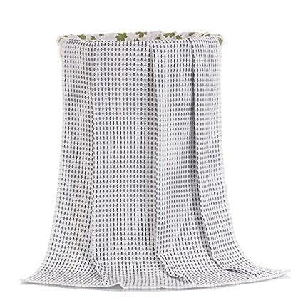 mmynl 2 piece-pure hilo de algodón, toalla de baño toalla de baño infantil