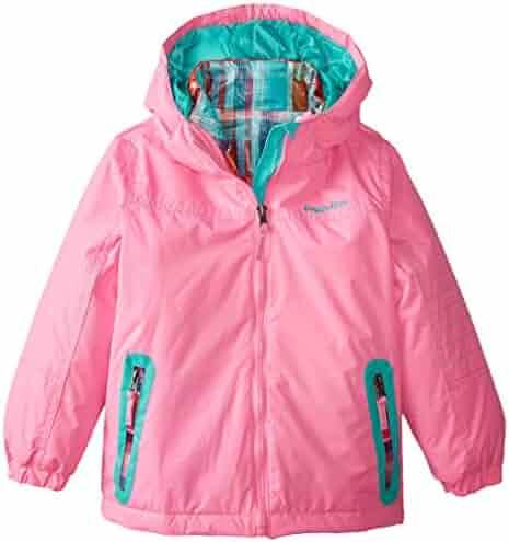 1c5cf79d04ac Shopping Little Girls (2-6x) - Down   Down Alternative - Jackets ...