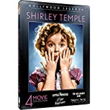 Hollywood Legends - Shirley Temple