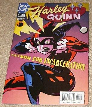 Read Online Harley Quinn, No. 38 pdf