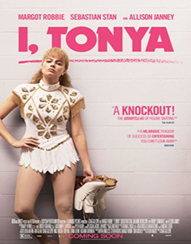 MOVIE SCRIPTS - I, TONYA : SCREENPLAY BOOK