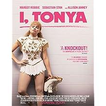 MOVIE SCRIPTS - I, TONYA : SCREENPLAY BOOK