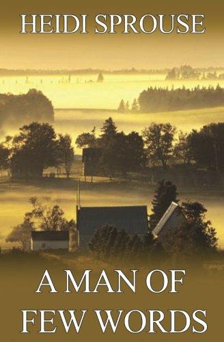 Read Online A Man of Few Words pdf epub