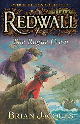 (The Rogue Crew (Redwall Book 22))