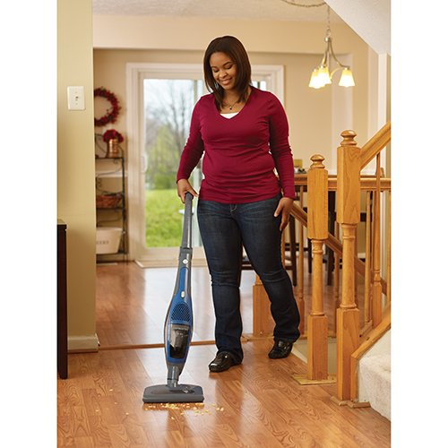 BLACK+DECKER DB1440SV Dust Buster 14.4V 2-in-1 Stick Vacuum - Cordless by BLACK+DECKER (Image #2)
