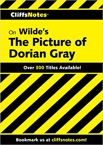 Picture of dorian gray sparknotes chapter 3
