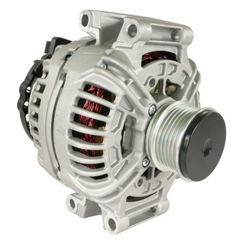 DB Electrical ABO0275 New Alternator For 1.8L 1.8 Audi A4 A4 Quattro 02 03 04 05 06 2002 2003 2004 2005 2006 0-124-615-009 06B-903-016Q (Audi A4 Quattro Alternator)