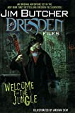 #4: Dresden Files, The: Welcome to the Jungle (Jim Butcher's…) #TPB HC 1 VF/NM ; Dabel Brothers comic book