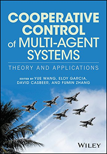 Cooperative Control of Multi-Agent Systems: Theory and -