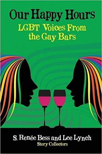 Image result for our happy hours lgbt voices