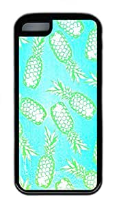 Pineapple Cases For iPhone 5C - Summer Unique Wholesale 5c Cases