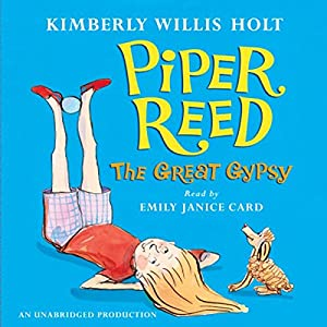 Piper Reed Audiobook