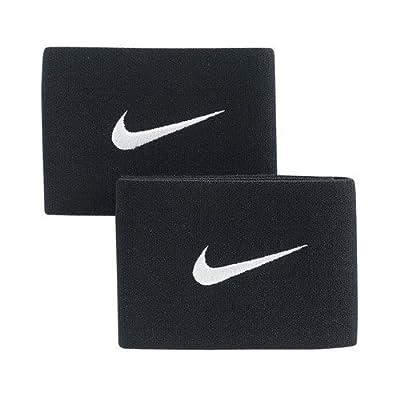 Nike Guard Stays II (Black) One Size