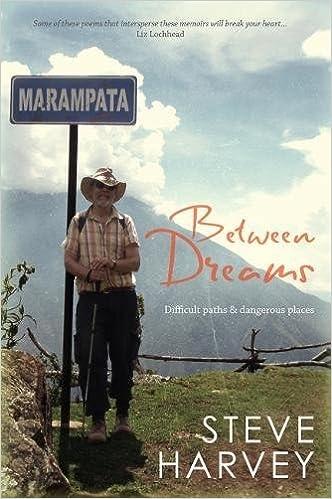 Between Dreams Difficult Paths And Dangerous Places Steve Harvey Fascinating Steve Harvey Poem