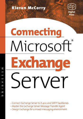 Connecting Microsoft Exchange Server (HP Technologies) (Best Email Server For Business)