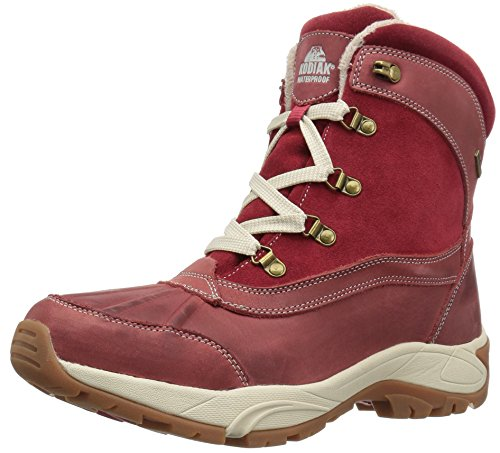 Red Snow Women's Boot Renee Kodiak nHPgqw4xWp