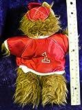 Burger King Vintage Hand Puppet 10