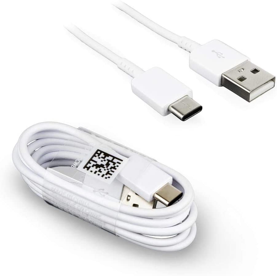 WHITE // 3Mt Original Google Pixel C PC 10FT USB to Type-C Charging and Transfer Cable.