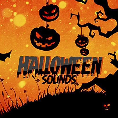 Scary Animal Sounds -