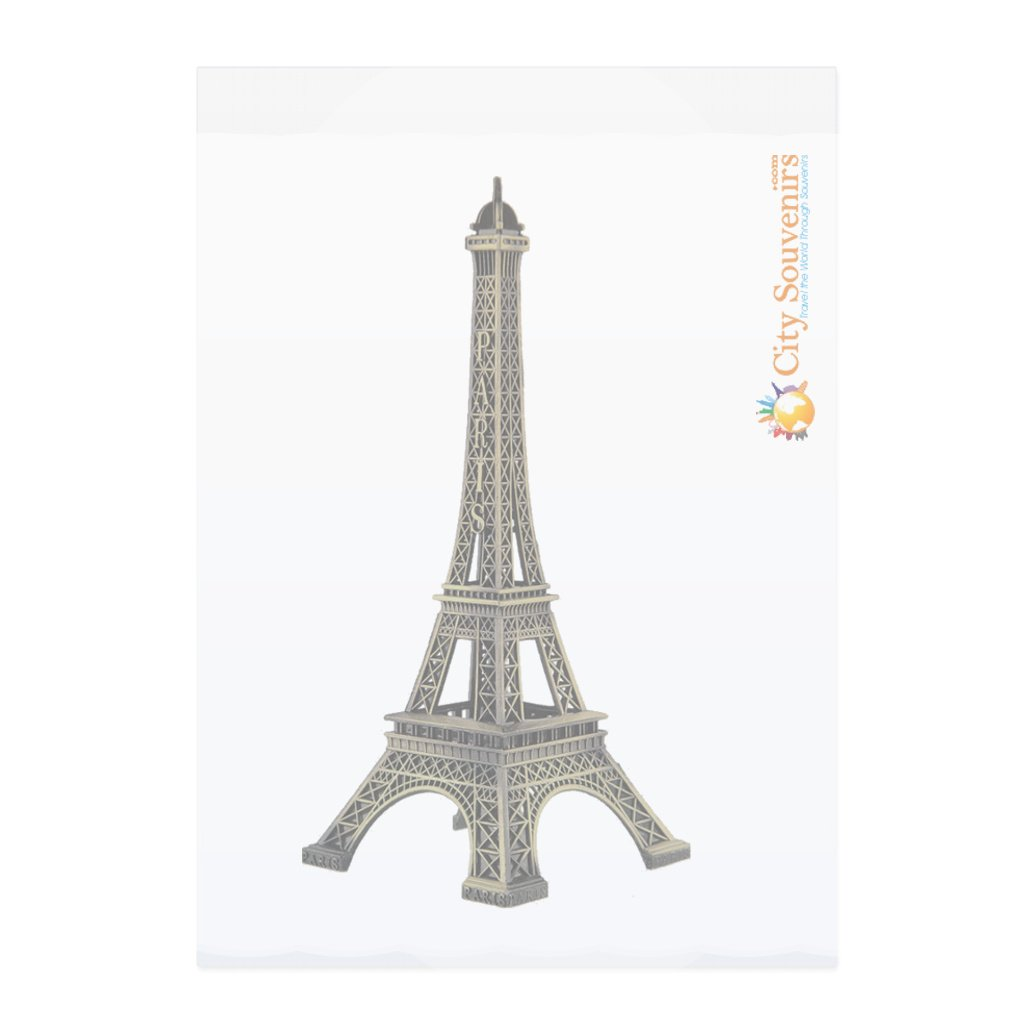 Amazon.com: Metal Eiffel Tower Statue 6.25 Inch Eiffel Tower Replica: Home & Kitchen