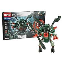 Geomag KOR PROTEON Swomp 103-Piece Variety Game Set