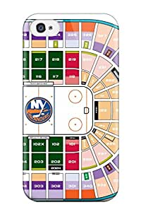 Areebah Nadwah Dagher's Shop Christmas Gifts new york islanders hockey nhl (49) NHL Sports & Colleges fashionable iPhone 4/4s cases 5088336K749507438