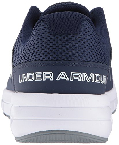 Cours Homme Navy Bleu RN UA 1285671 Midnight Chaussures de Armour Dash Under 410 2 v7zIE8qqw