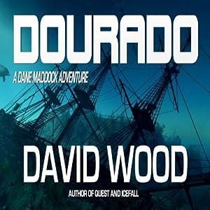 Dourado Audiobook