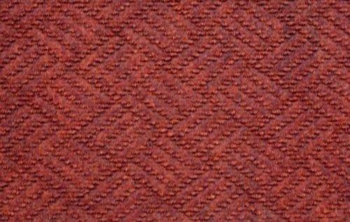 Laminate Flooring Terra Cotta (Dean Indoor/Outdoor Contour Terra Cotta Spice Patio Deck Boat Entrance Area Rug/Carpet 6'x8')