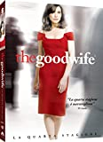 The Good Wife - Stagione 04 (6 Dvd) [Italia]
